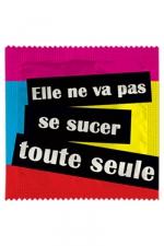 Préservatif humour - Se Sucer Toute Seule - Préservatif  Se Sucer Toute Seule , un préservatif personnalisé humoristique de qualité, fabriqué en France, marque Callvin.
